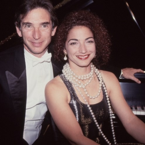 25th Anniversary of NWS & Gloria Estefan Benefit Gala