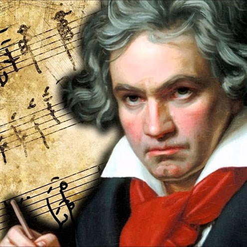Beethoven 7: The Soundtrack of Life