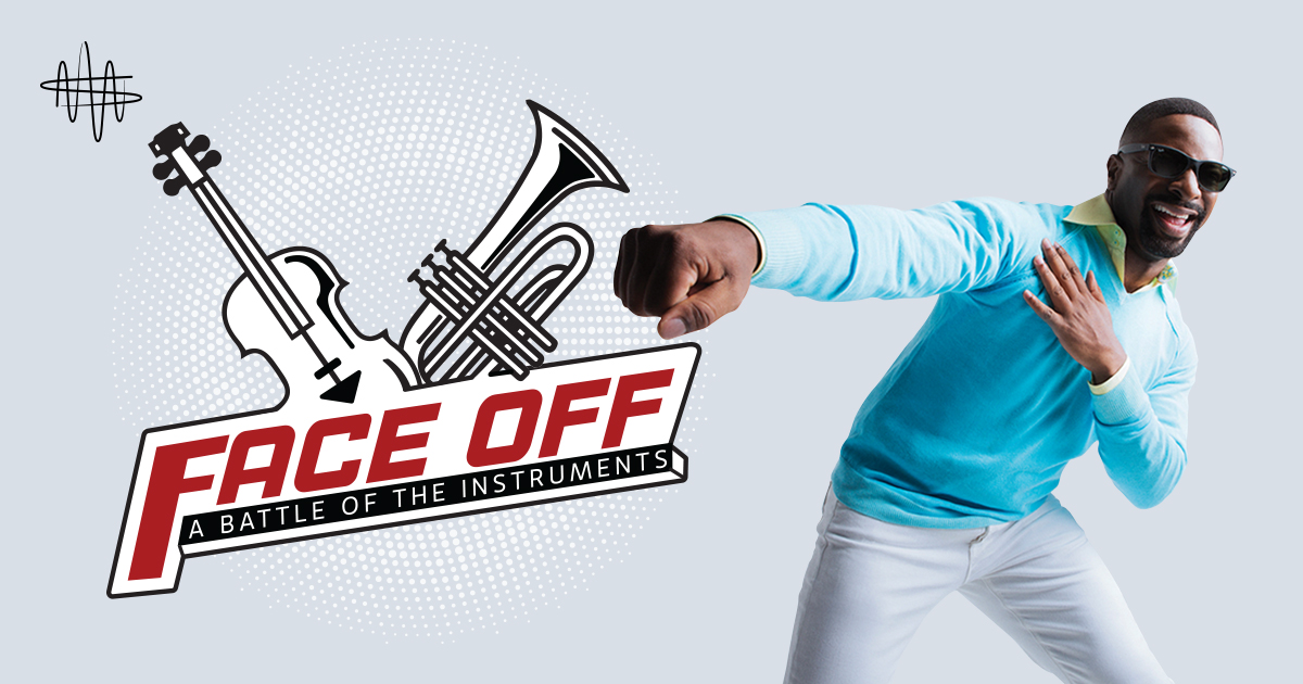 Face Off DJ Irie