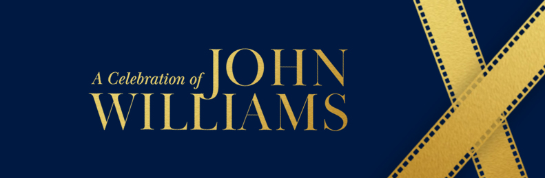 Celebration of John Williams