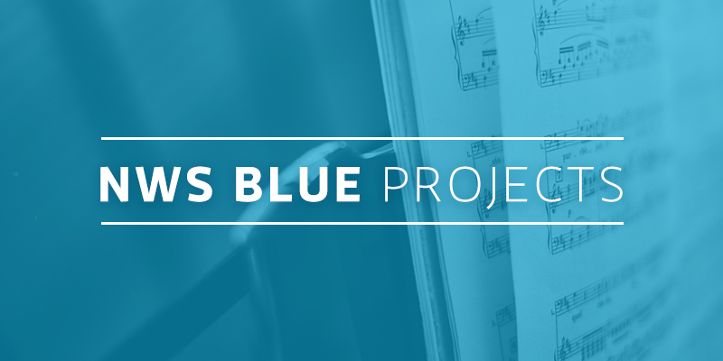 NWS BLUE Projects