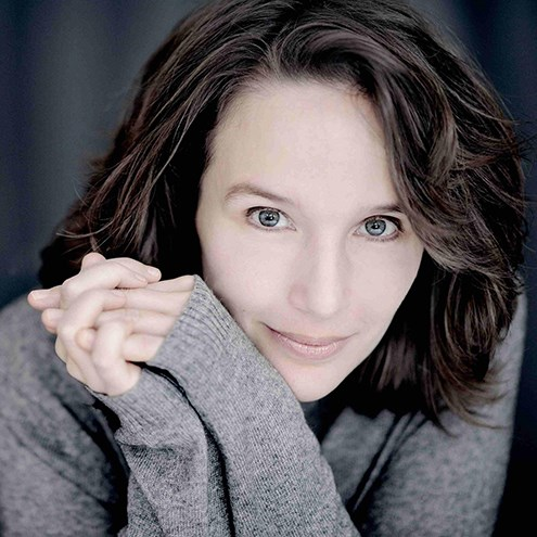 Hélène Grimaud: The Keys to Life