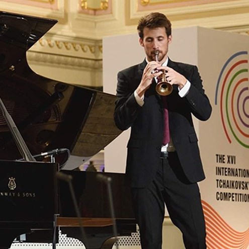 NWS alumni compete in International Tchaikovsky Competition