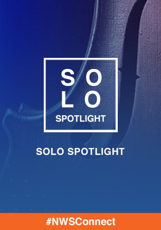 SOLO SPOTLIGHT: LOVE AND TURMOIL – MUSIC OF BRAHMS, JANÁČEK AND GERSHWIN