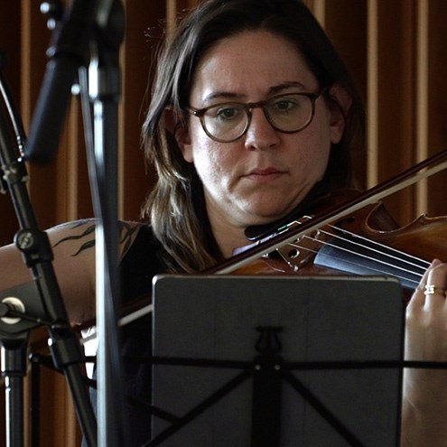 Viola Visions' Nadia Sirota: Your Guide to New Music