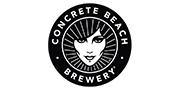 Concrete Beach Brewery Website
