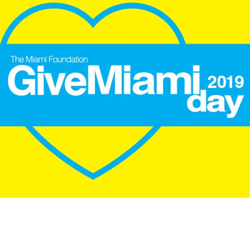 Support New World Symphony on #GiveMiamiDay, Nov. 21