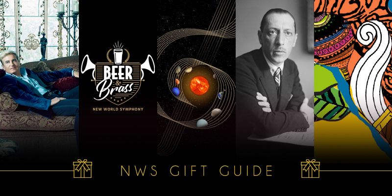 NWS Gift Guide
