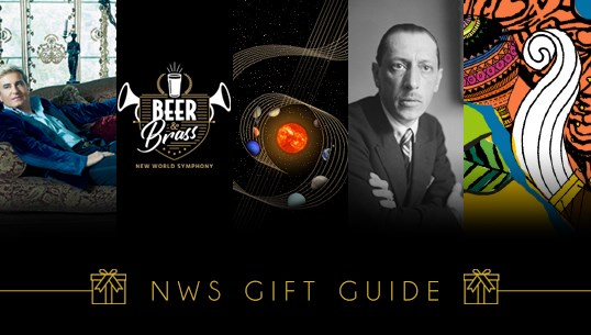 NWS's 2019 Gift Guide