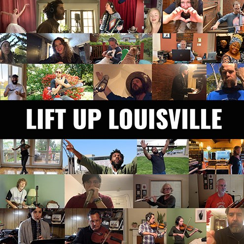 Symphony in Place: Lift Up Louisville