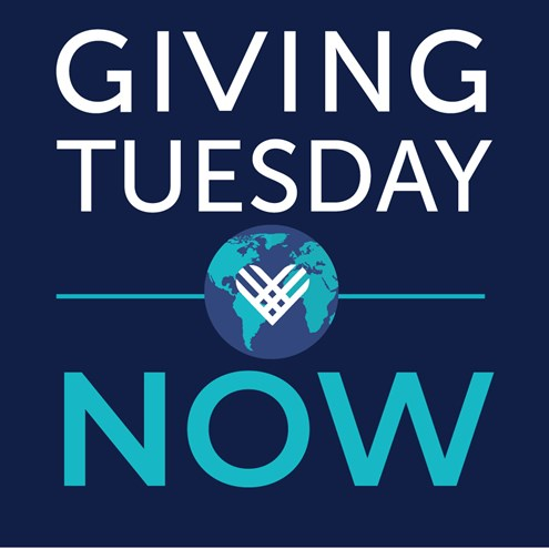 Support NWS during GivingTuesday Now