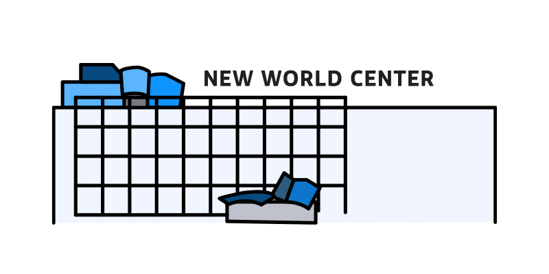 New World Center