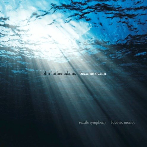Sounds of the Times: Become Ocean: A Musical Palindrome